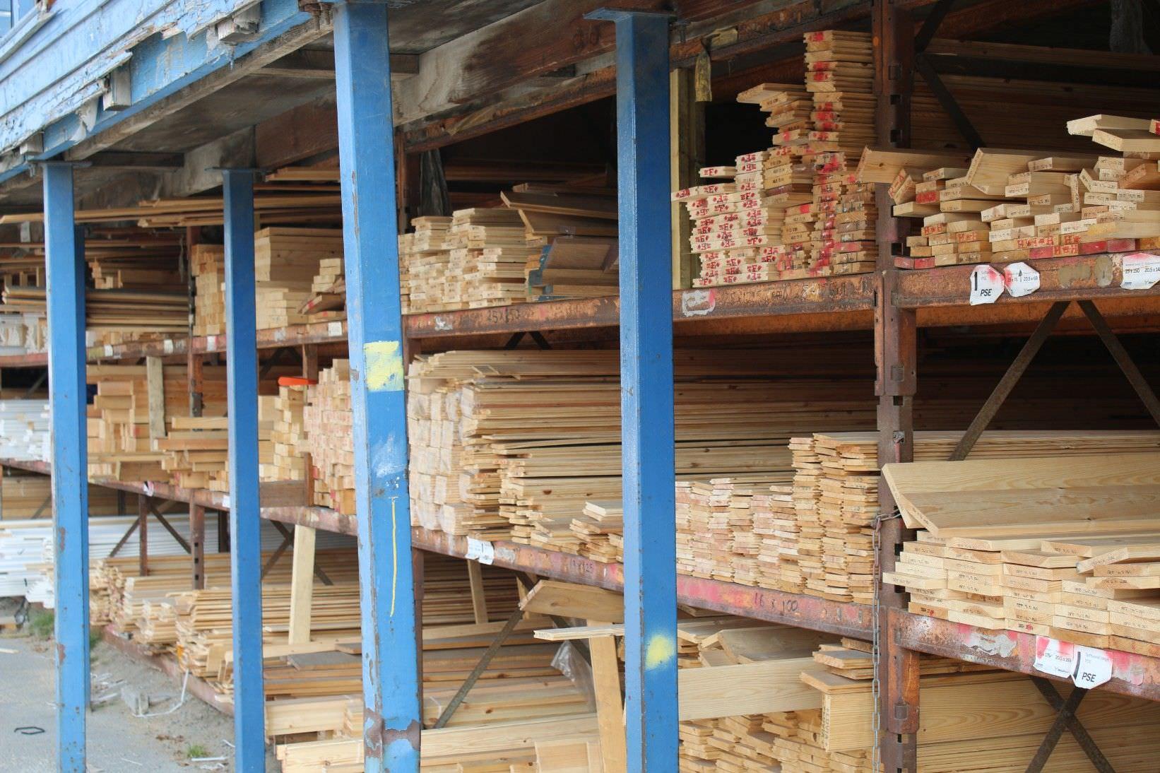 Builders Merchants Hereford