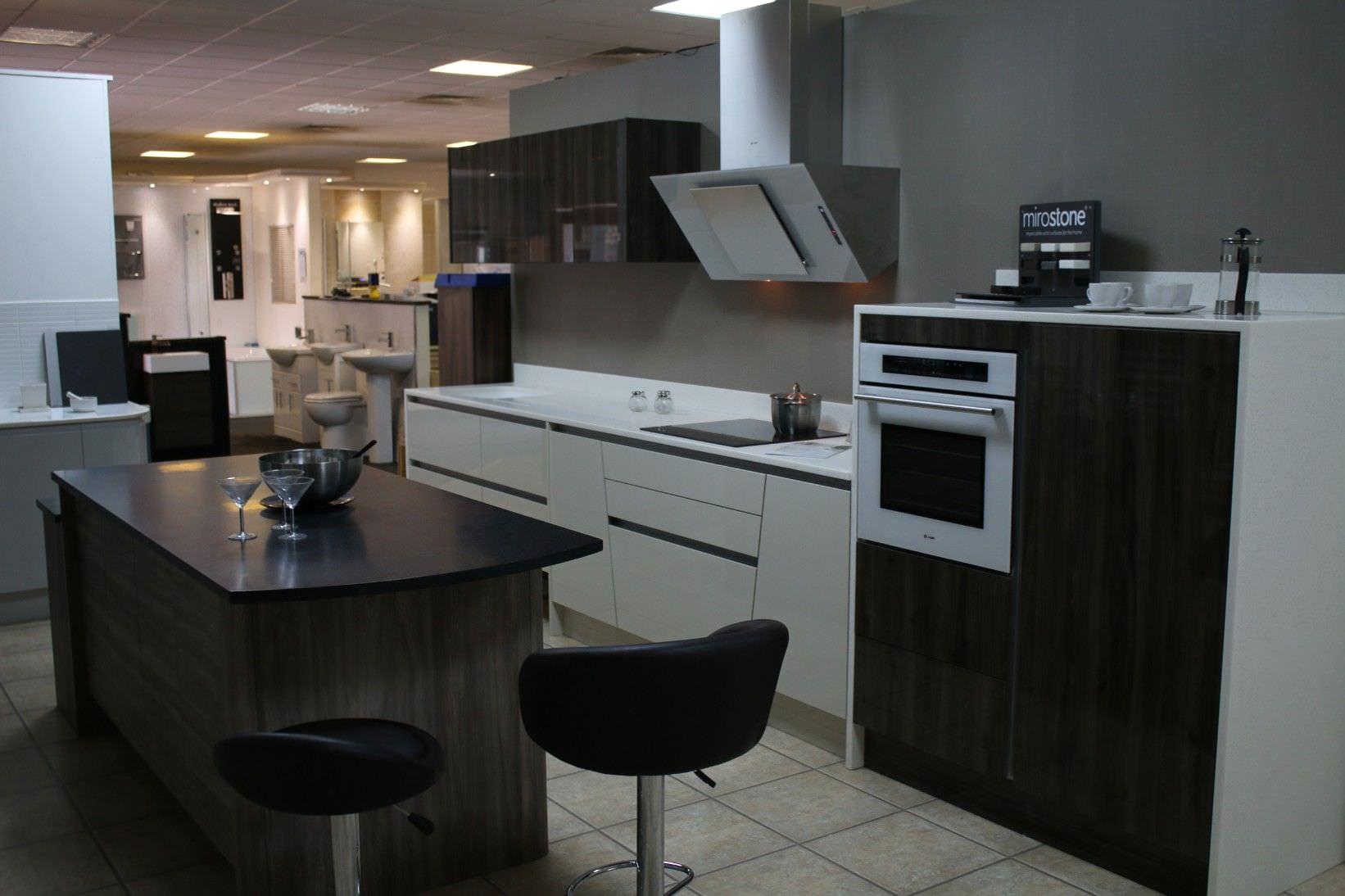 Tudors Kitchens Hereford