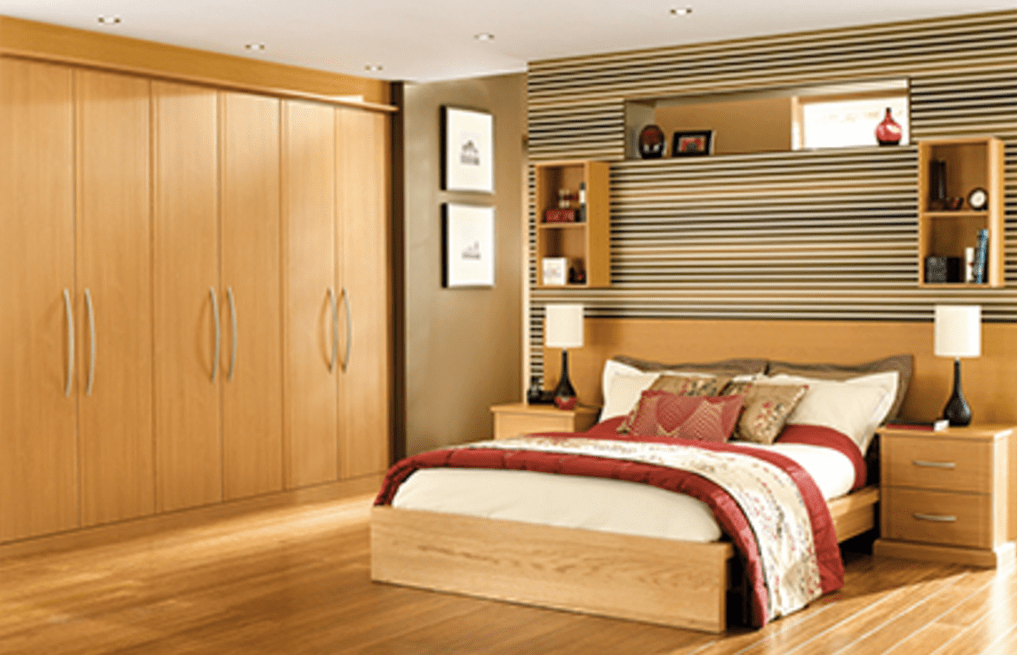 Tudors Bedrooms & Fitting Service