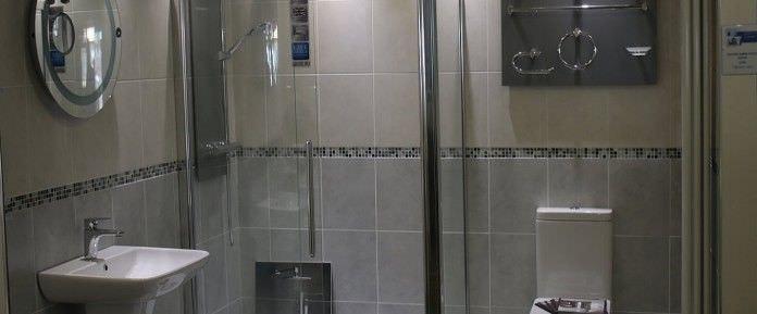Tudors Bathroom & Fitting Service
